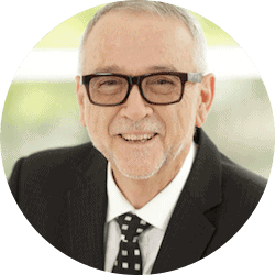 Professor John McCallum – CEO & Director of Research, National Seniors Australia