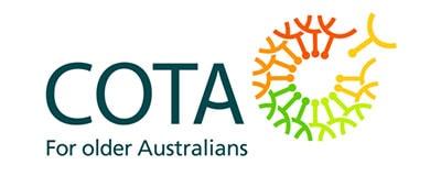 COTA For older Australians