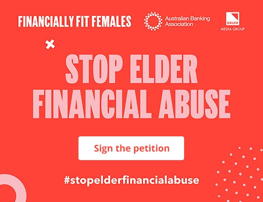 6 in 10 Aussies worried loved ones will suffer elder financial abuse