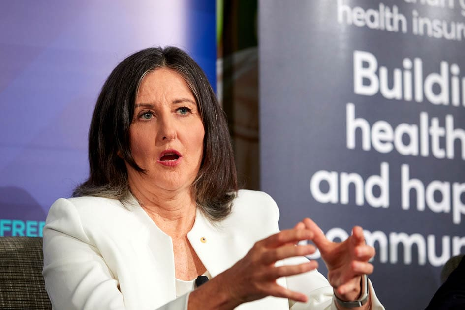 Fiona Guthrie, CEO, Financial Counselling Australia