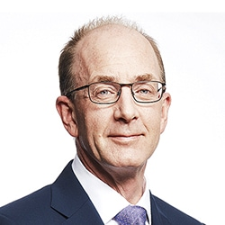 Angus Armour, CEO AICD