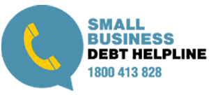 Small Business Debt Helpline